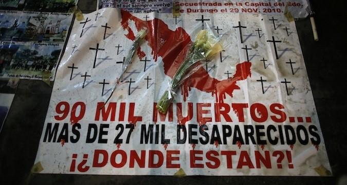 Mexico Is Ready to End Failed Drug-War Policies—Why Isn't the U.S.?