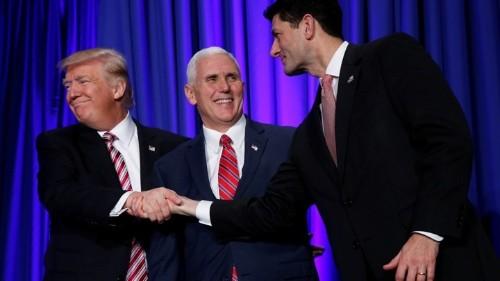 Do Deficits Still Matter to Republicans?