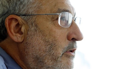 Stiglitz: Here's How to Fix Inequality