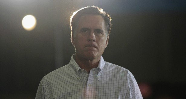 Mitt Romney and the Conservative Black Vote