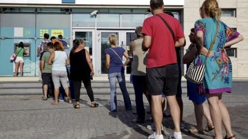 Greece Braces Itself for a Turbulent Week