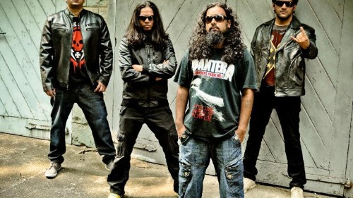 Fighting Violence Against Women in India With Heavy Metal