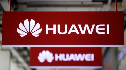 Trump Cuts Off Huawei, With Huge Implications