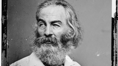 Why Walt Whitman Called America the 'Greatest Poem'