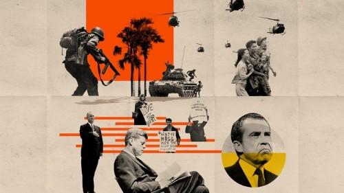How the Vietnam War Broke the American Presidency
