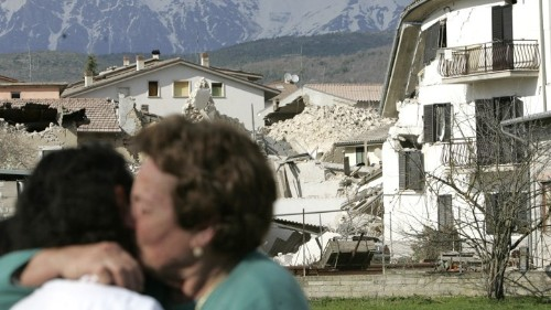 The Seismologists Accused of Manslaughter