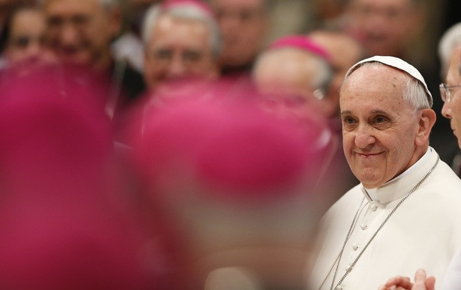 No, the Pope Didn't Just Say All Atheists Go to Heaven