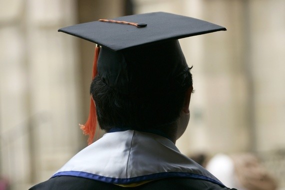 'We Are Creating Walmarts of Higher Education'