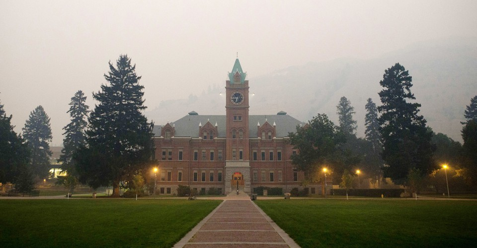 A Lesson From Montanans' Vote to Tax Themselves to Fund Higher Education