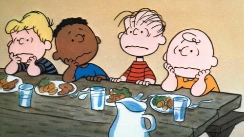 The Paradox of Peanuts