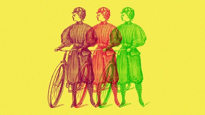 How Cycling Clothing Opened Doors for Women