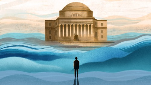 Columbia Accepted Me, but Will It Fund Me?