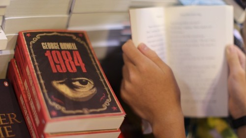 Why 1984 Isn't Banned in China