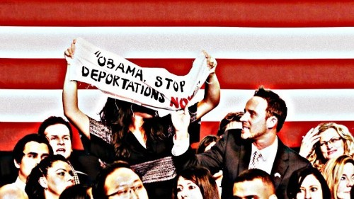 My Brother Was Almost Deported