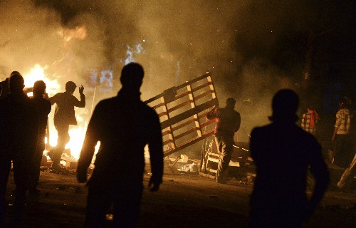 How the Syrian War Is Stoking Sectarian Tensions in Turkey