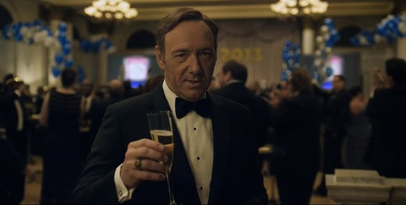 The House of Cards Hypothesis: Why the British Get Washington Better Than Hollywood Does