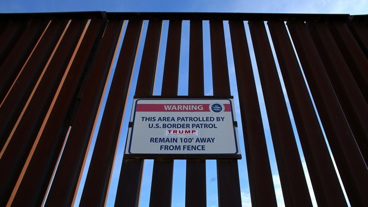 A Border Wall by 2020? Doubt It