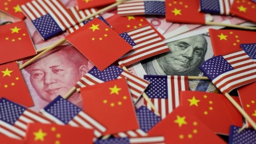 Trump's Trade War With China Is Already Changing the World