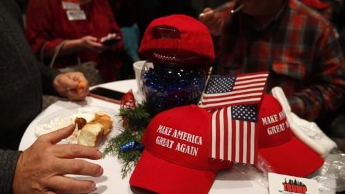 The Republican Nightmare Is Just Beginning