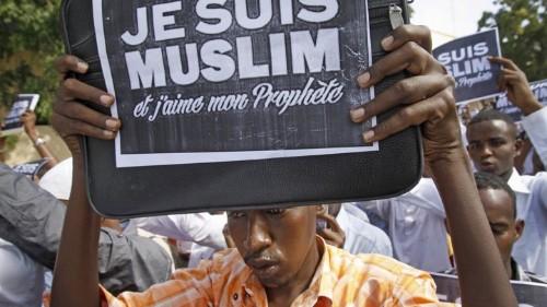 Charlie Hebdo Goes Global