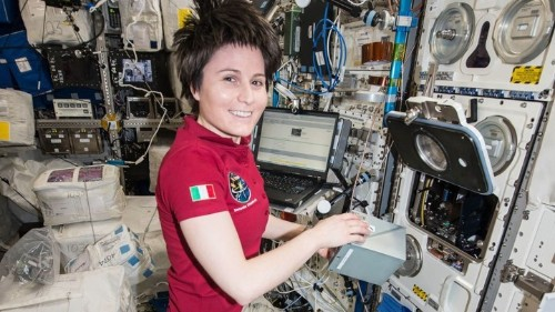 The Internet in Space? Slow as Dial-Up