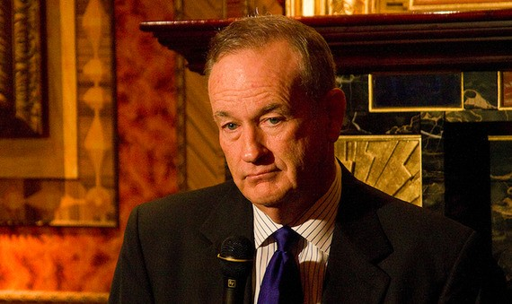 Bill O'Reilly Just Unwittingly Proved Obama Right