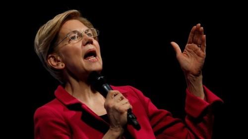 Elizabeth Warren Had Charisma, and Then She Ran for President