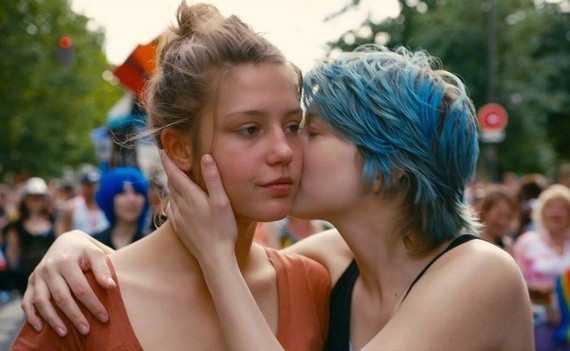 The Unsexy Parts of Blue is the Warmest Color Are the Most Important Parts