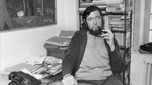 The Subtle Radicalism of Julio Cortázar's Berkeley Lectures