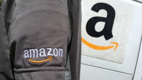What It's Like to Deliver Packages for Amazon - The Atlantic