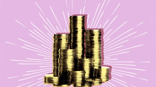 How Money Became the Measure of Everything