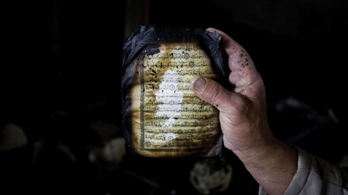 An Anti-ISIS Summit in Mecca