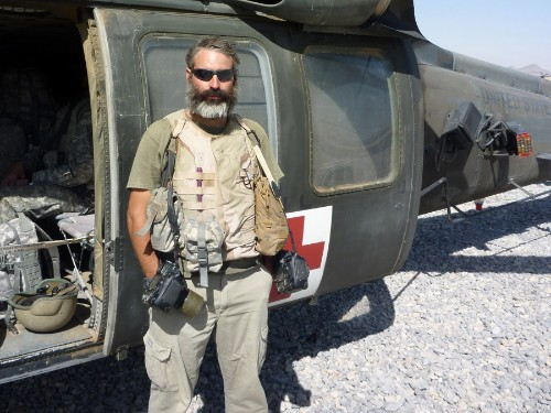 Louie Palu's Kandahar Journals