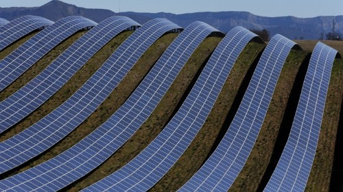 The Solar Industry Has Paid Off Its Carbon Debts