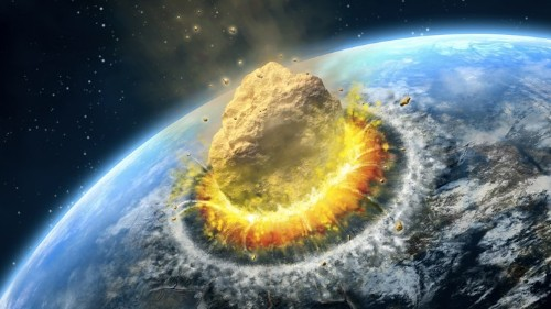 The Chilling Regularity of Mass Extinctions