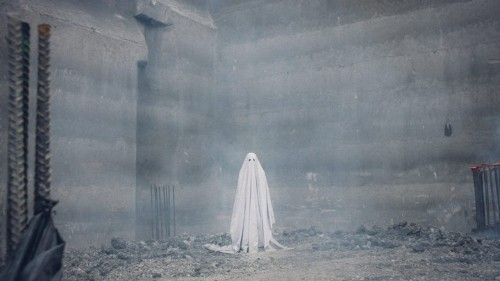 A Ghost Story Is a Haunting Modern Fable
