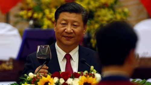 'It's a Mistake to Underestimate China'