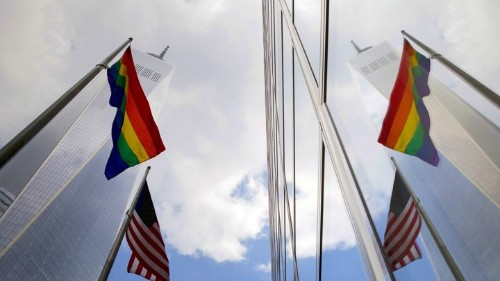 A Quiet Triumph for Gay Workers
