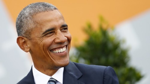 A Domestic Budget to Make Barack Obama Proud