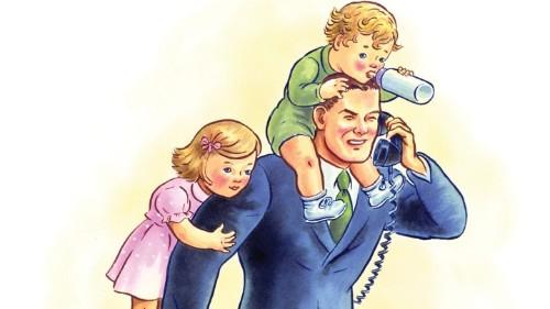 Home Economics: The Link Between Work-Life Balance and Income Equality