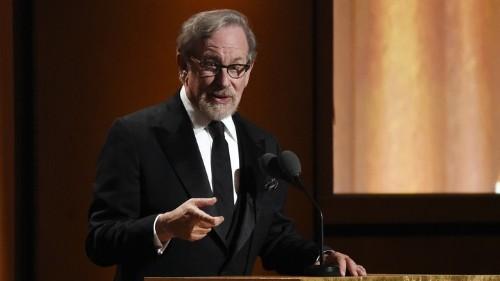 Steven Spielberg vs. Netflix