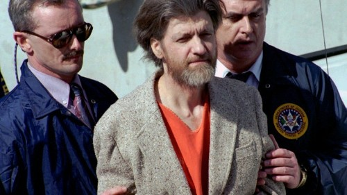 Harvard and the Making of the Unabomber