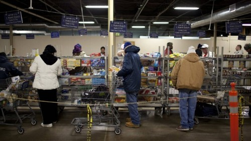 Your Brain on Poverty: Why Poor People Seem to Make Bad Decisions