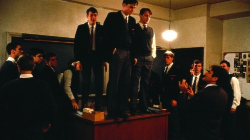 Dead Poets Society Is a Terrible Defense of the Humanities
