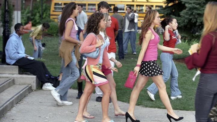 Why Adolescence Lasts Forever