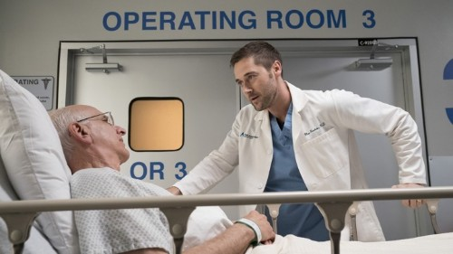 New Amsterdam Is a Medical Drama That Fails Doctors—And Viewers