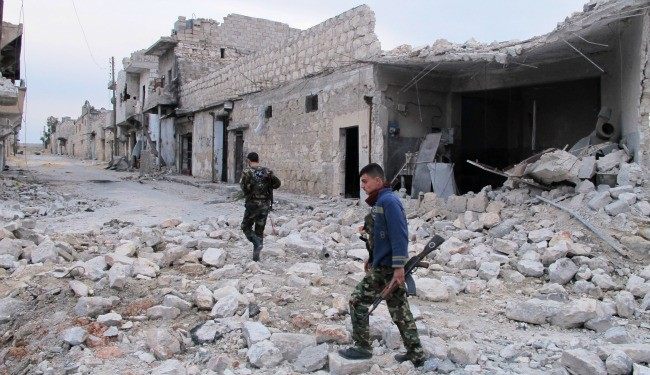 How Russia is Using Syria to Boost Its Global Standing