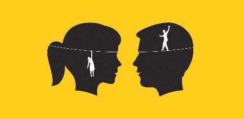 The Confidence Gap