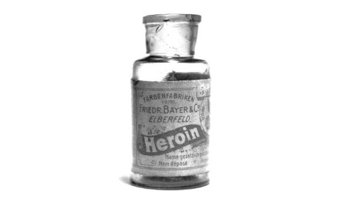 Heroin Addiction's Fraught History