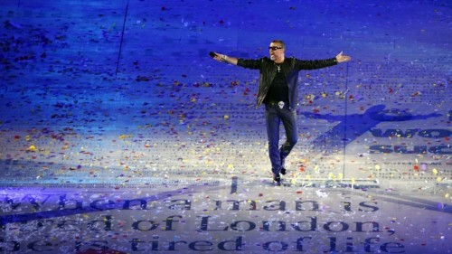 The Freedoms of George Michael